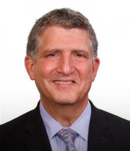 Dr. Merritt Hubsher Headshot